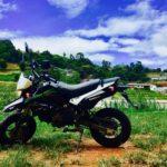 誕生日にタイのチェンマイでバイクを購入した話【購入方法を解説】