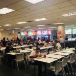 【安い】バンコクのスワンナプーム空港でオススメのレストラン【フードコート】