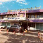 【居住証明不要】タイのチェンマイでバイクを売った話【WP不要】