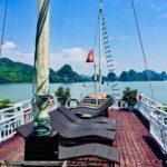 【絶景】ベトナム・ハノイのハロン湾クルーズツアーが楽しかった話